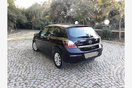 Kiralık Opel Astra 2011 , Tekirdağ Süleymanpaşa