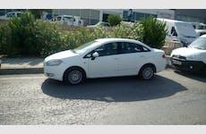 Fiat Linea Bodrum Kiralık Araç 4. Thumbnail