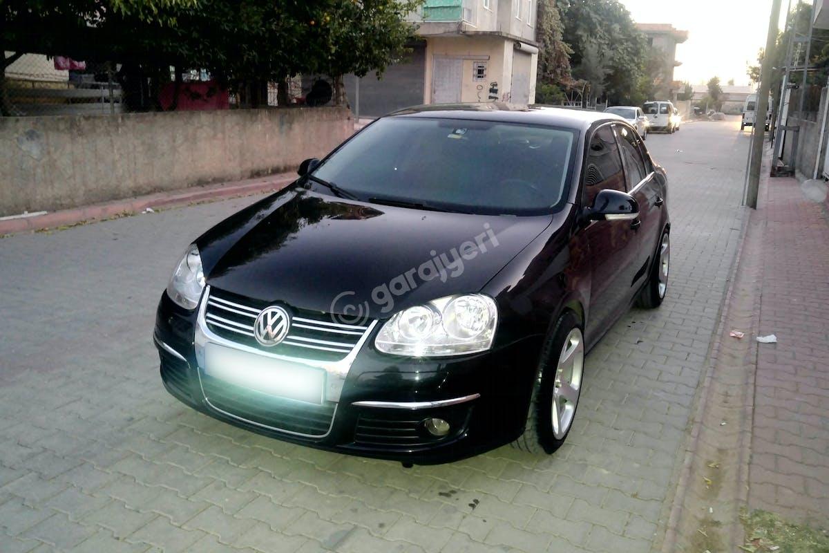 Volkswagen Jetta Çukurova Kiralık Araç 1. Fotoğraf