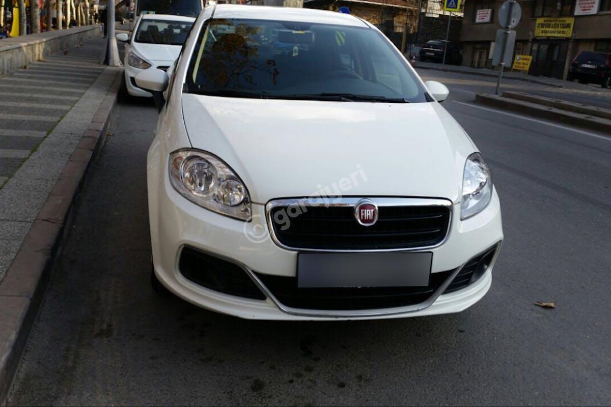 Fiat Linea Üsküdar Kiralık Araç 1. Fotoğraf