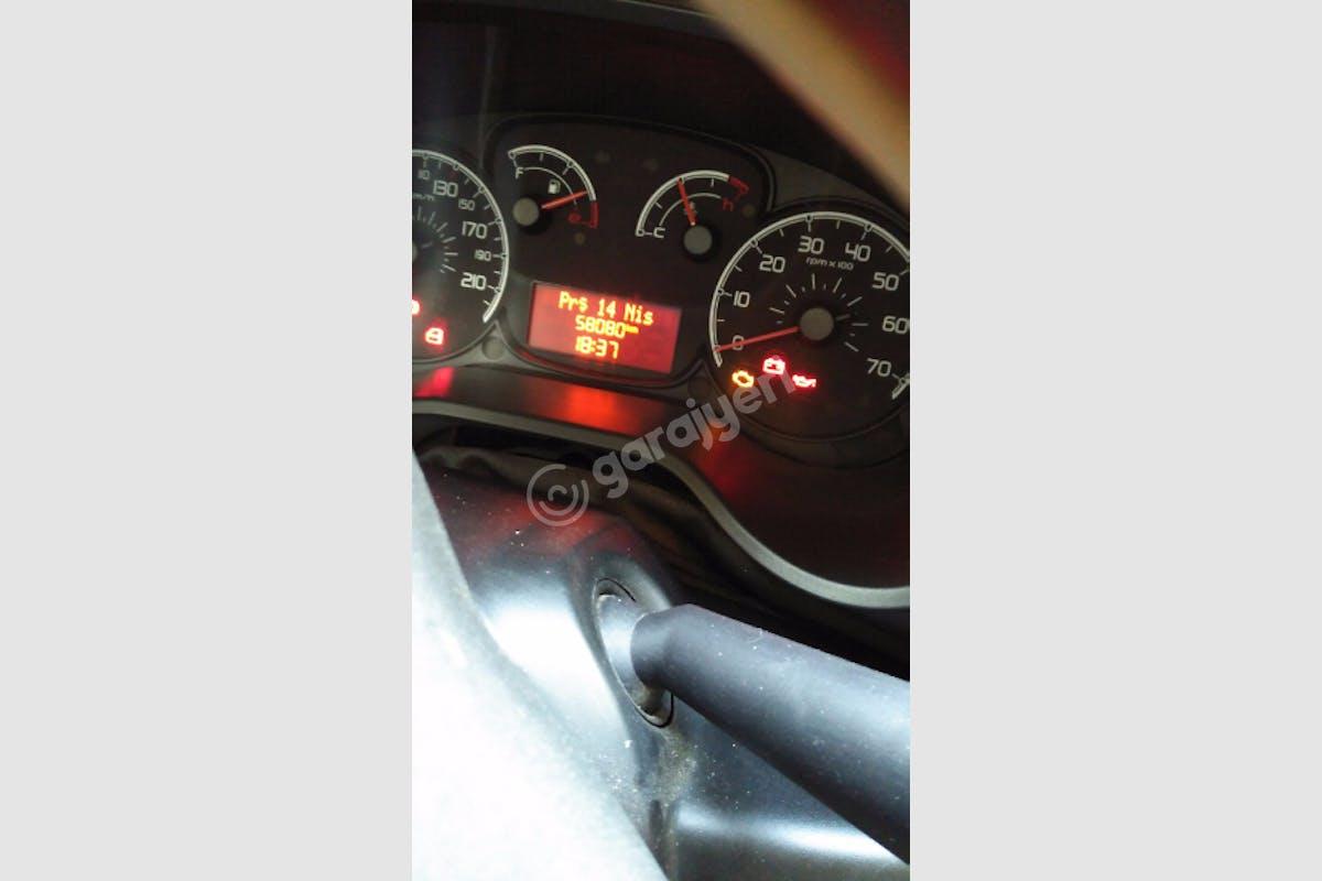 Fiat Doblo Bağcılar Kiralık Araç 3. Fotoğraf