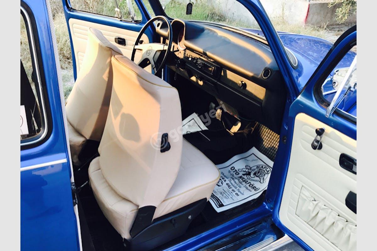 Volkswagen Beetle Çukurova Kiralık Araç 2. Fotoğraf
