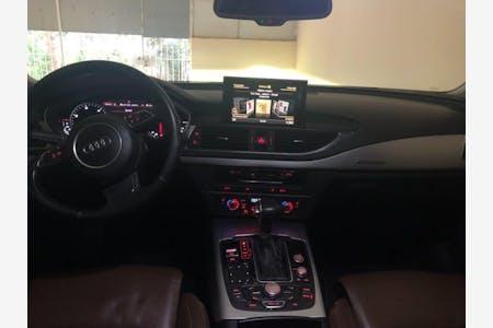 Kiralık Audi A7 2011 , Ankara Altındağ