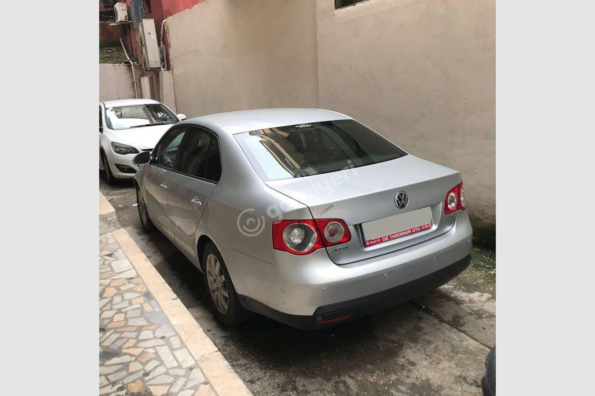 Volkswagen Jetta Fatih Kiralık Araç 5. Fotoğraf