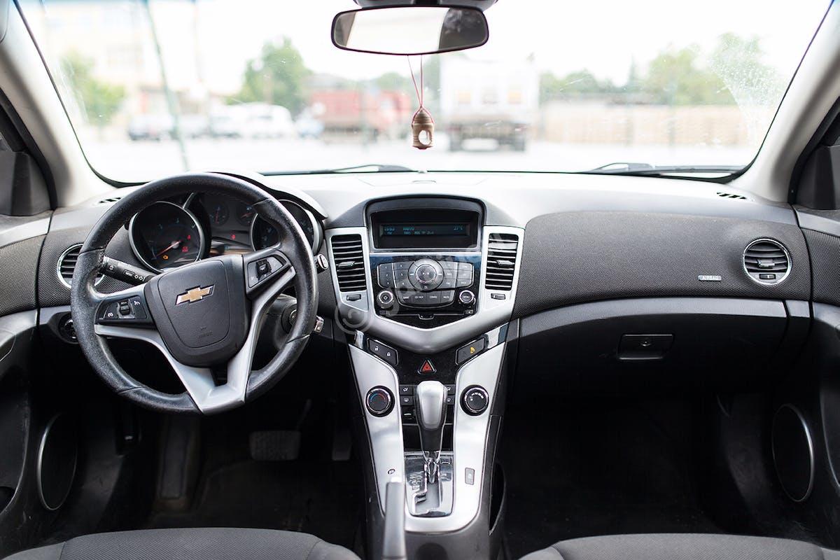 Chevrolet Cruze Çekmeköy Kiralık Araç 7. Fotoğraf