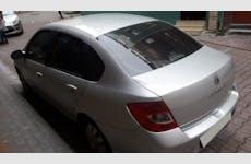 Renault Symbol Kağıthane Kiralık Araç 4. Thumbnail