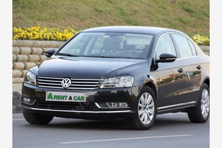 Kiralık Volkswagen Passat , İstanbul Avcılar