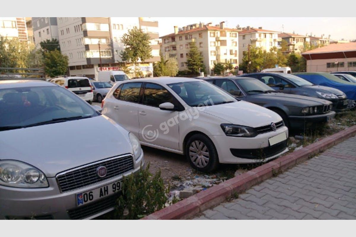 Volkswagen Polo Yenimahalle Kiralık Araç 4. Fotoğraf