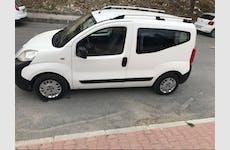 Fiat Fiorino Beylikdüzü Kiralık Araç 3. Thumbnail
