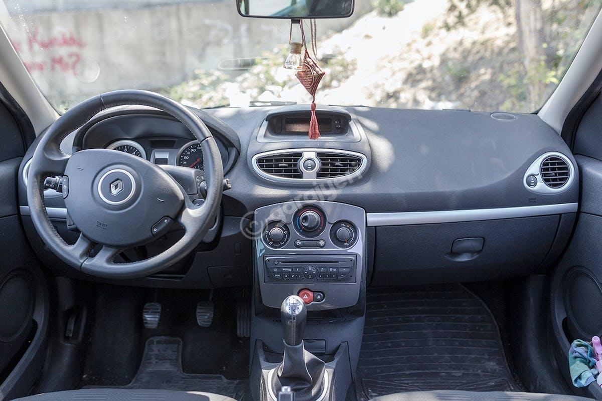 Renault Clio Bahçelievler Kiralık Araç 2. Fotoğraf