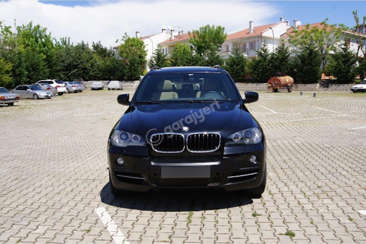 BMW X5 Esenler Kiralık Araç 1. Fotoğraf