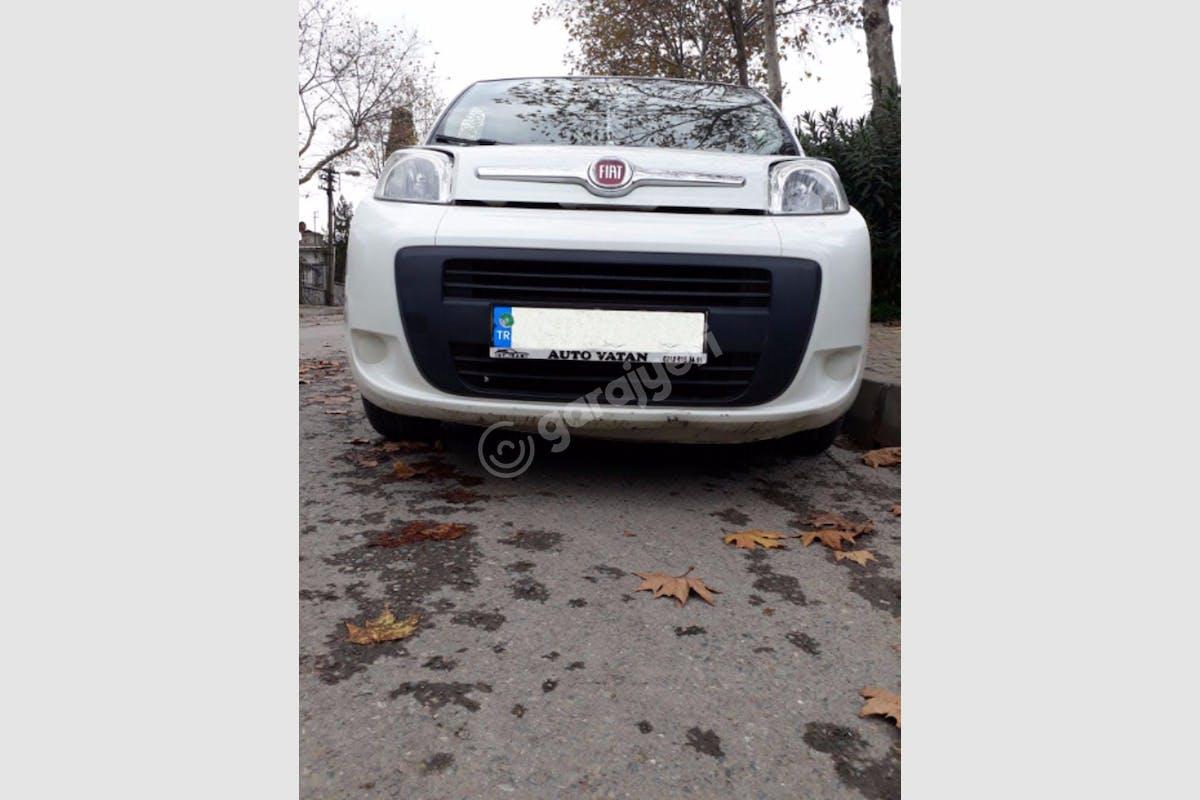 Fiat Fiorino Bayrampaşa Kiralık Araç 1. Fotoğraf