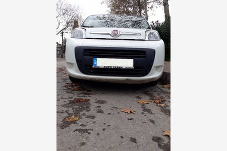 Kiralık Fiat Fiorino 2014 , İstanbul Bayrampaşa