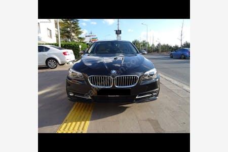 Kiralık BMW 5 , İstanbul Avcılar