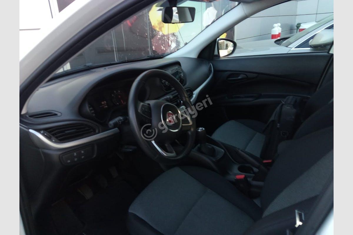 Fiat Egea Sarıyer Kiralık Araç 7. Fotoğraf