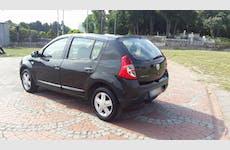 Dacia Sandero Fatih Kiralık Araç 5. Thumbnail