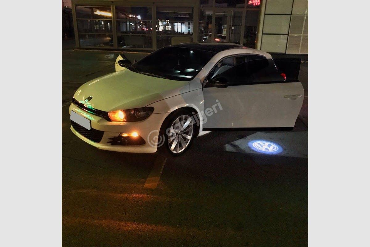 Volkswagen Scirocco Kocasinan Kiralık Araç 1. Fotoğraf