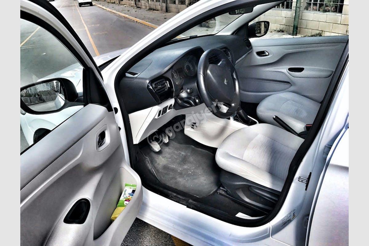 Peugeot 301 Kadıköy Kiralık Araç 7. Fotoğraf