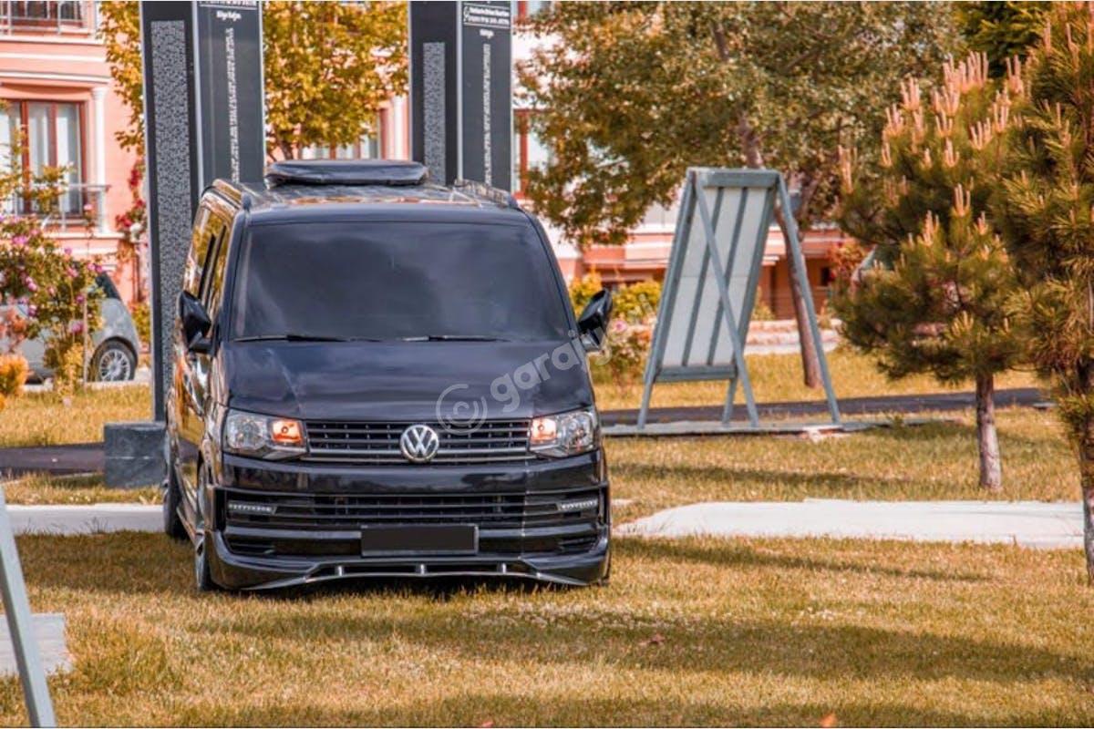 Volkswagen Transporter Sancaktepe Kiralık Araç 2. Fotoğraf