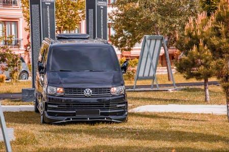 Kiralık Volkswagen Transporter 2017 , İstanbul Sancaktepe