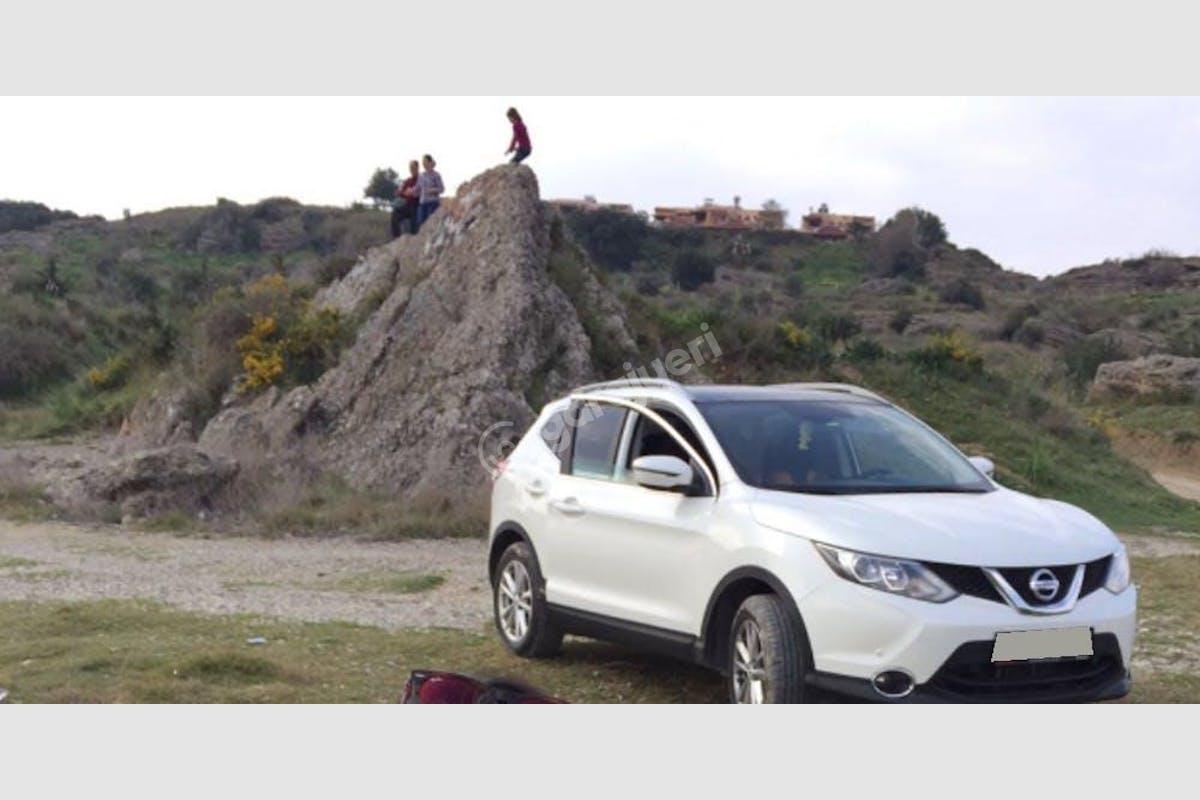 Nissan Qashqai Çukurova Kiralık Araç 1. Fotoğraf