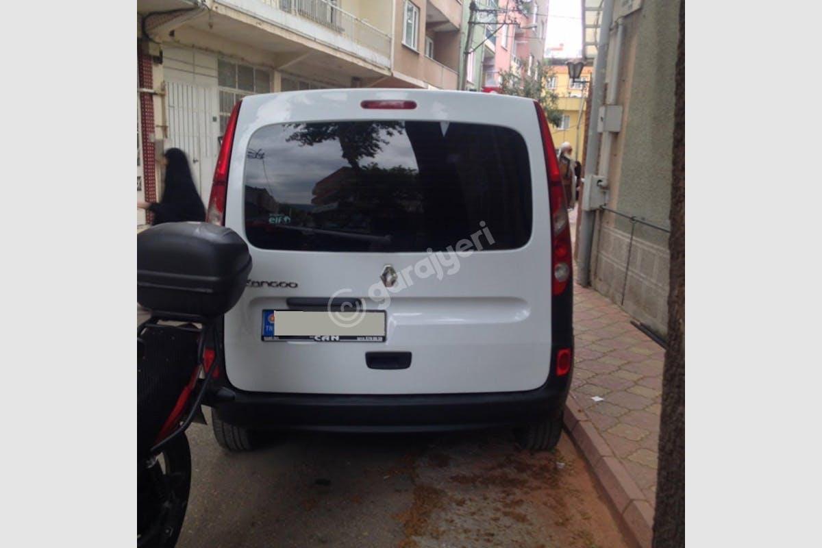 Renault Kangoo Bağcılar Kiralık Araç 3. Fotoğraf