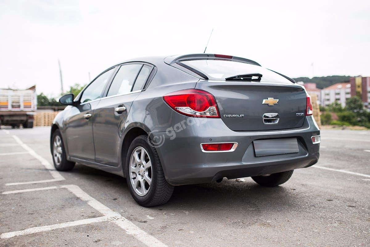 Chevrolet Cruze Çekmeköy Kiralık Araç 1. Fotoğraf