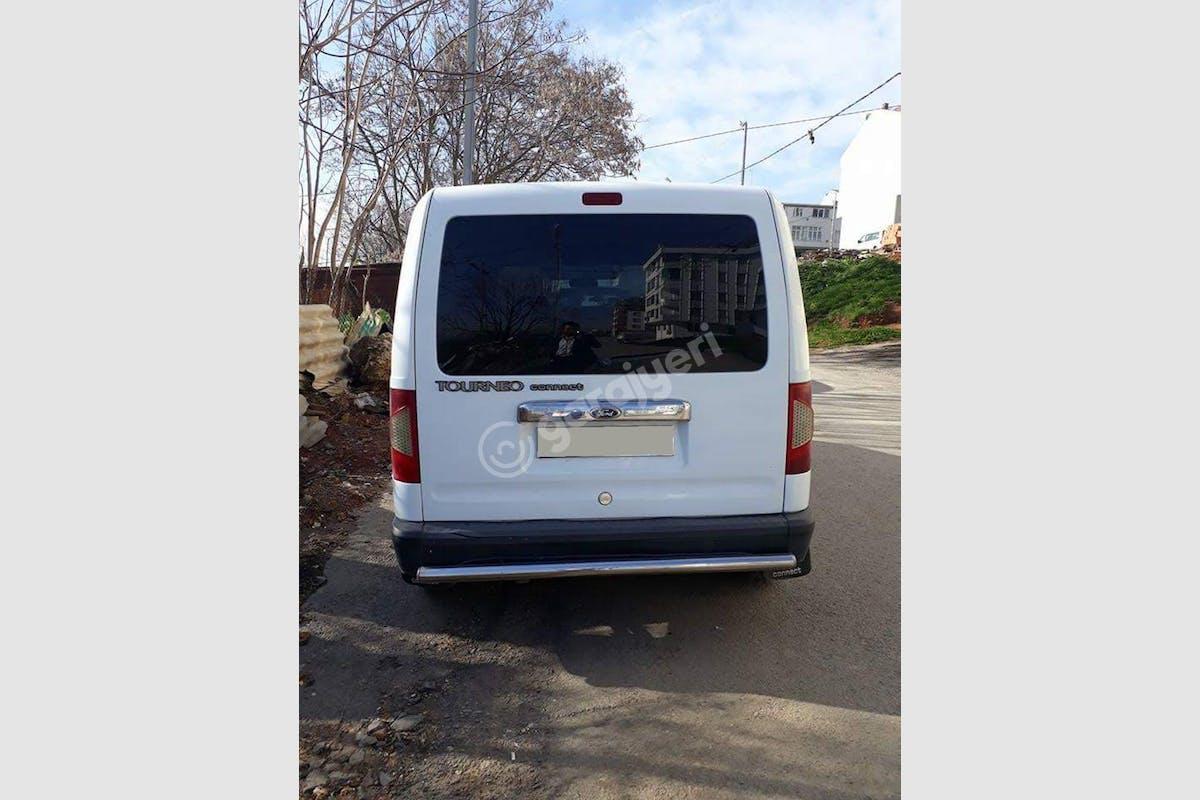 Ford Tourneo Custom Başakşehir Kiralık Araç 1. Fotoğraf