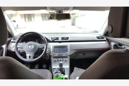 Kiralık Volkswagen Passat 2013 , İstanbul Çekmeköy