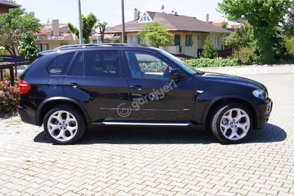 BMW X5 Esenler Kiralık Araç 3. Fotoğraf