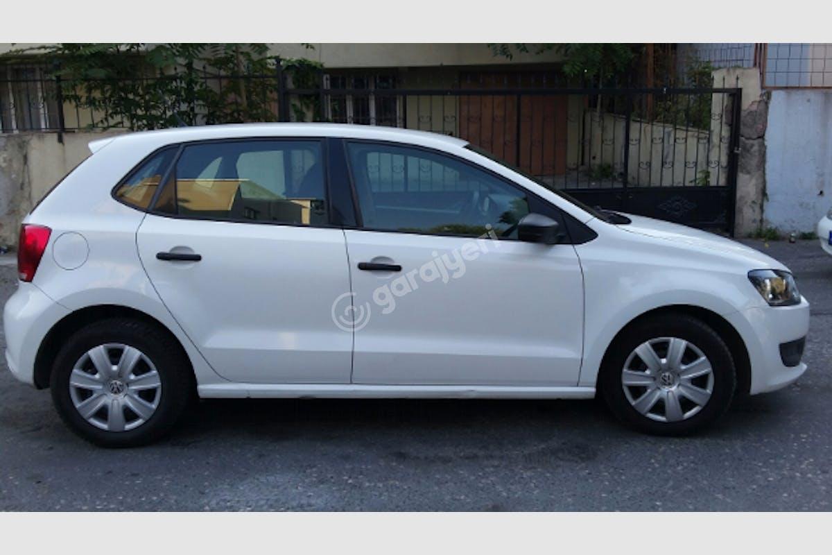 Volkswagen Polo Gaziosmanpaşa Kiralık Araç 4. Fotoğraf