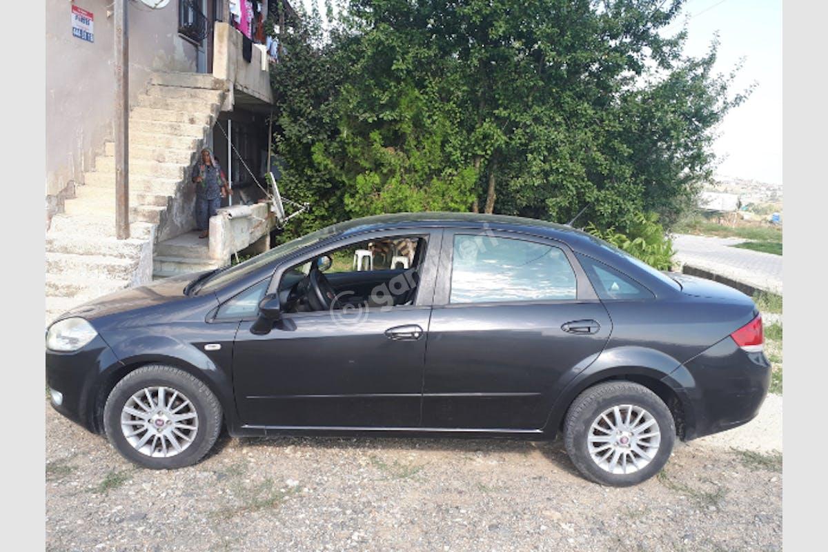 Fiat Linea Esenler Kiralık Araç 7. Fotoğraf