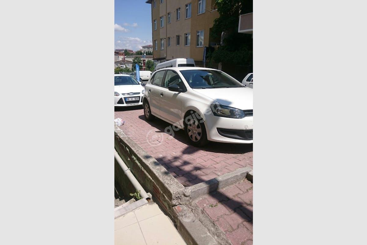 Volkswagen Polo Ataşehir Kiralık Araç 3. Fotoğraf