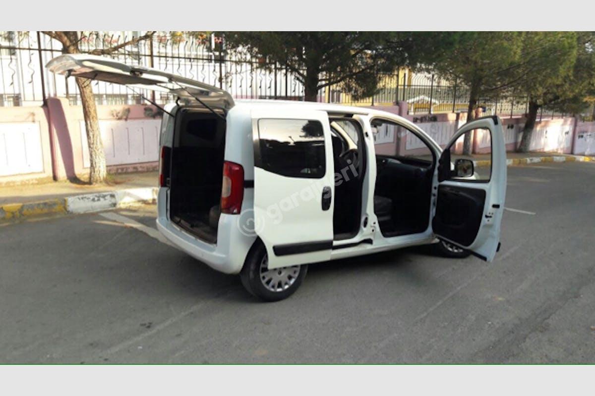Fiat Fiorino Pendik Kiralık Araç 5. Fotoğraf