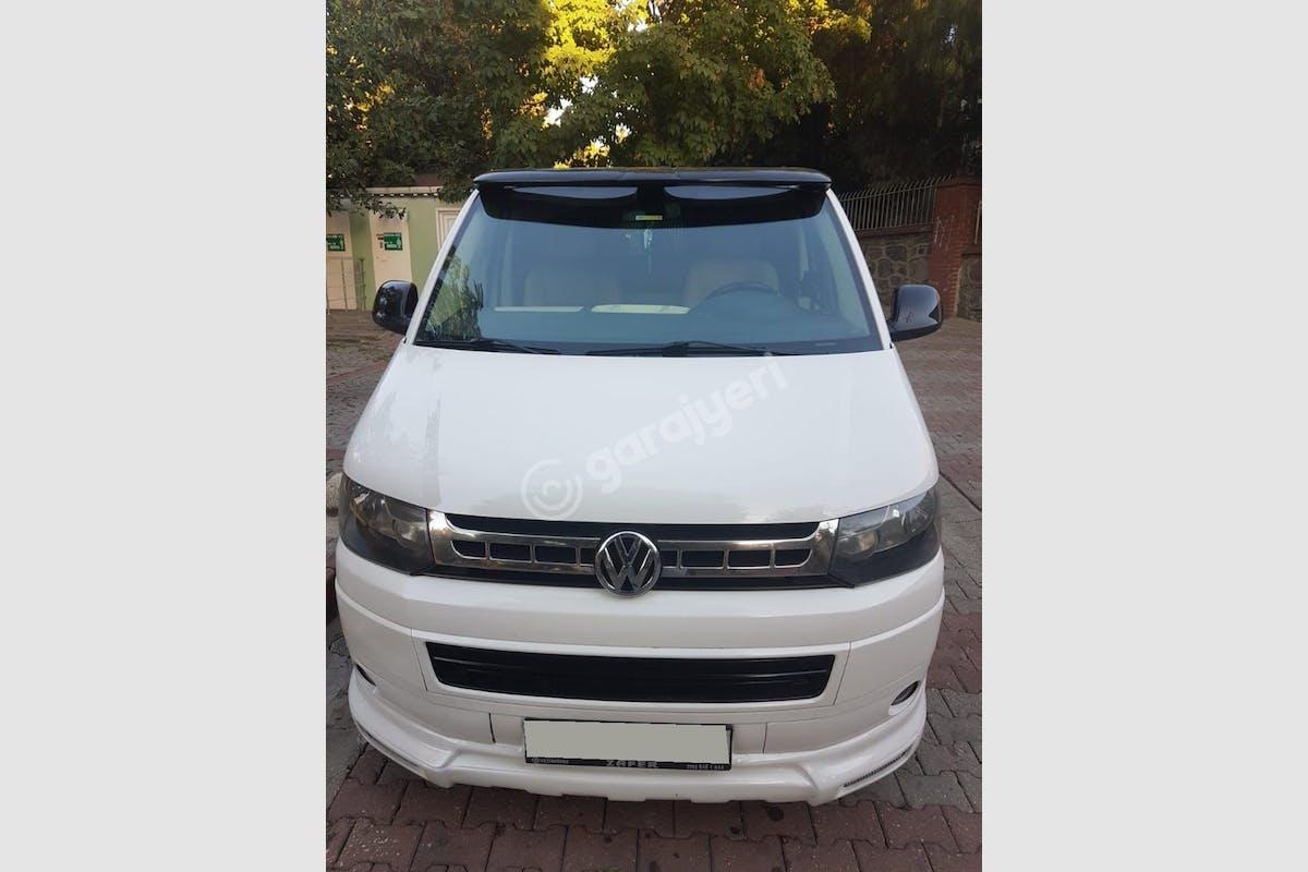 Volkswagen Transporter Büyükçekmece Kiralık Araç 3. Fotoğraf