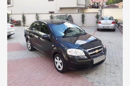 Kiralık Chevrolet Aveo , İstanbul Ümraniye