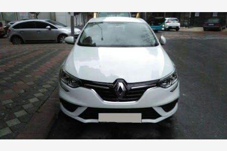 Kiralık Renault Megane 2017 , İzmir Bornova