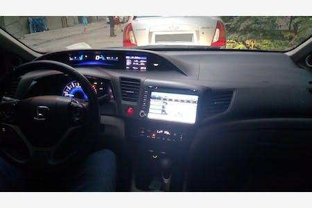 Kiralık Honda Civic , İstanbul Bahçelievler