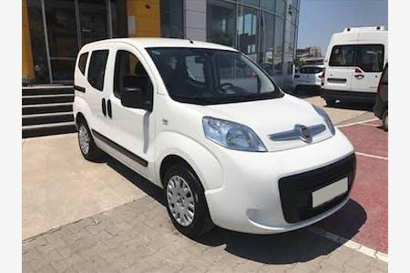 Kiralık Fiat Fiorino 2016 , Aksaray Merkez
