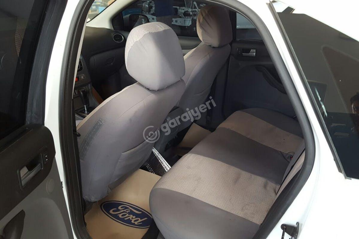 Ford Focus İzmit Kiralık Araç 4. Fotoğraf