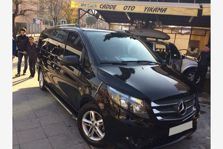 Kiralık Mercedes - Benz Vito , İstanbul Ümraniye