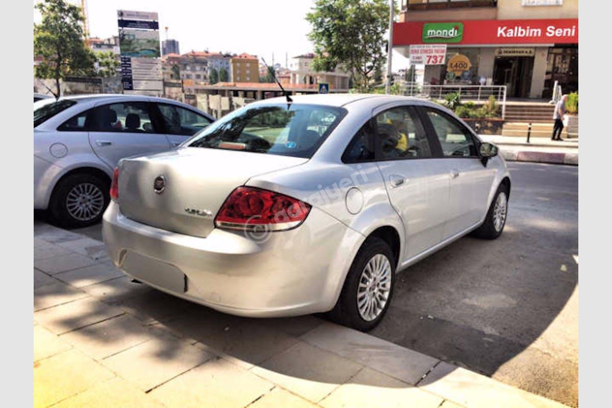 Fiat Linea Kartal Kiralık Araç 6. Fotoğraf