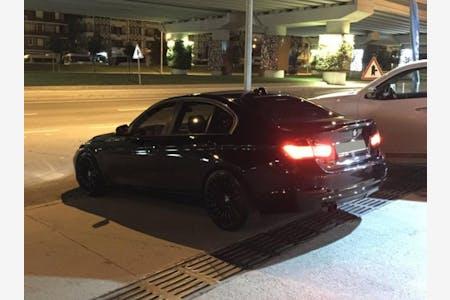 Kiralık BMW 3 2012 , Yalova Merkez
