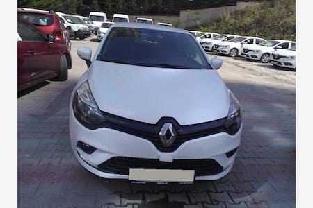 Kiralık Renault Clio 2018 , İstanbul Maltepe