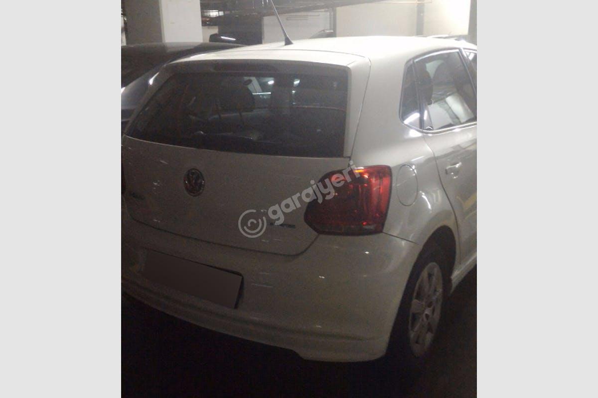 Volkswagen Polo Şişli Kiralık Araç 5. Fotoğraf
