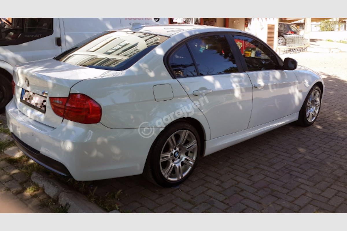 BMW 3 Buca Kiralık Araç 5. Fotoğraf
