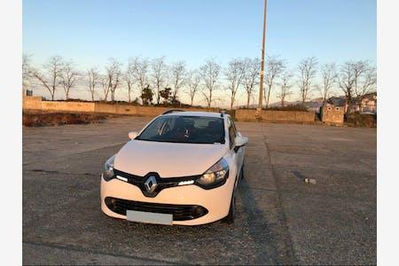 Kiralık Renault Clio 2016 , Sakarya Serdivan