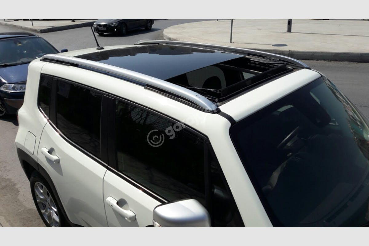 Jeep Renegade Kadıköy Kiralık Araç 3. Fotoğraf