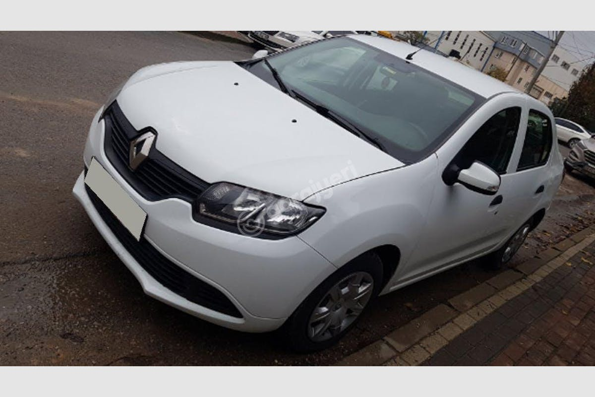 Renault Symbol Darıca Kiralık Araç 1. Fotoğraf