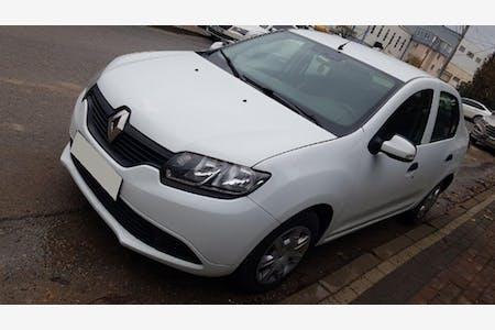 Kiralık Renault Symbol 2013 , Kocaeli Darıca